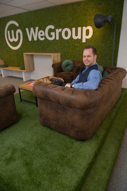 Wildschut Rémi, WeGroup