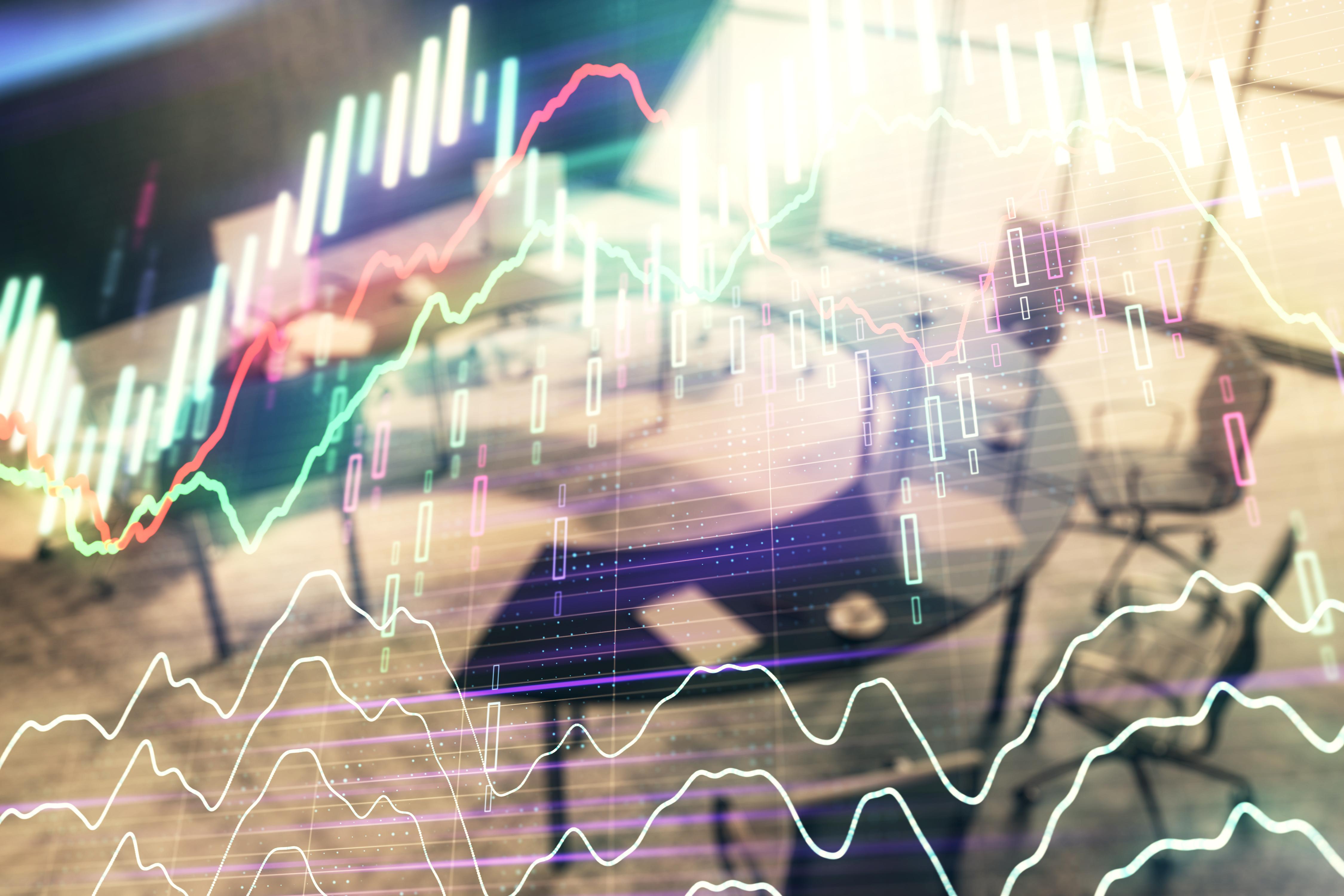 Datagedreven finance