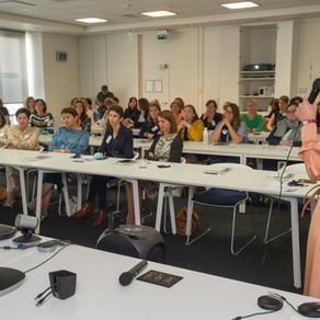 Women in Finance 2021: nadruk op duurzaamheid