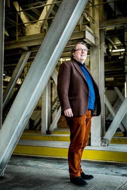 Dany Cornelis, CFO Vanden Avenne