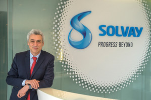 Solvay steunt op connected planning voor finance transformatie