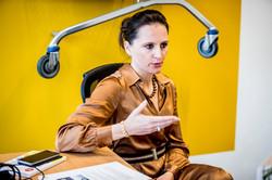 Sandra De Graaf, CFO Northern Europe bij Bonduelle