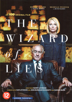 Film- Wizard of Lies