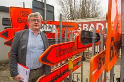 Johan Vrijghem, CFO Stadsbader