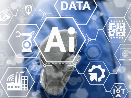 Kan AI wel toegevoegde waarde opleveren voor Finance?