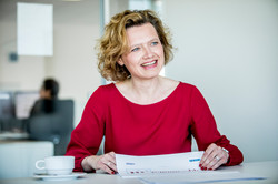 Ingeborg Dierens, CFO bij Cebeo