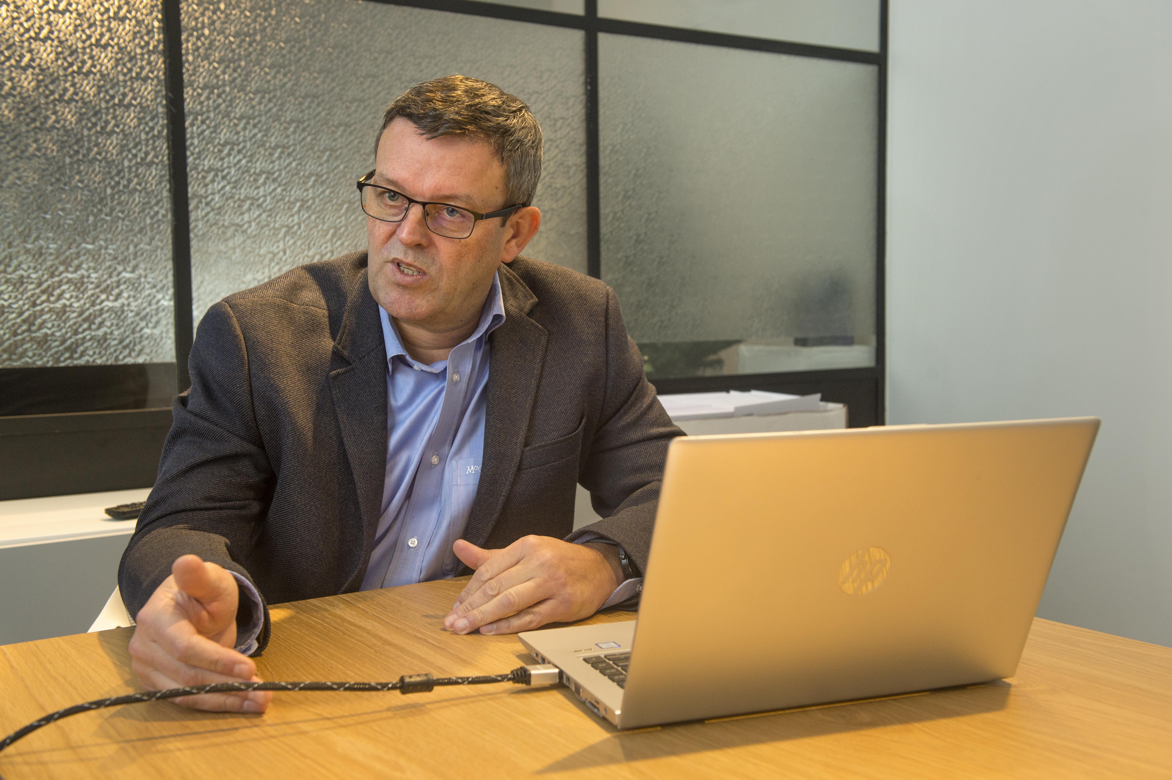 CFO Benchmark: incasso