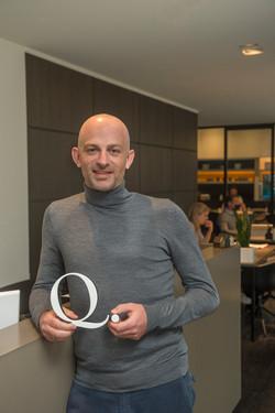 Jens De Roover, Quares