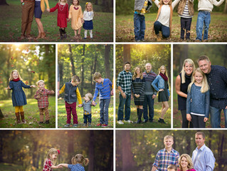 Thank you! | Fall Mini Sessions 2016