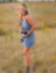 Emily Perkins, Photographer