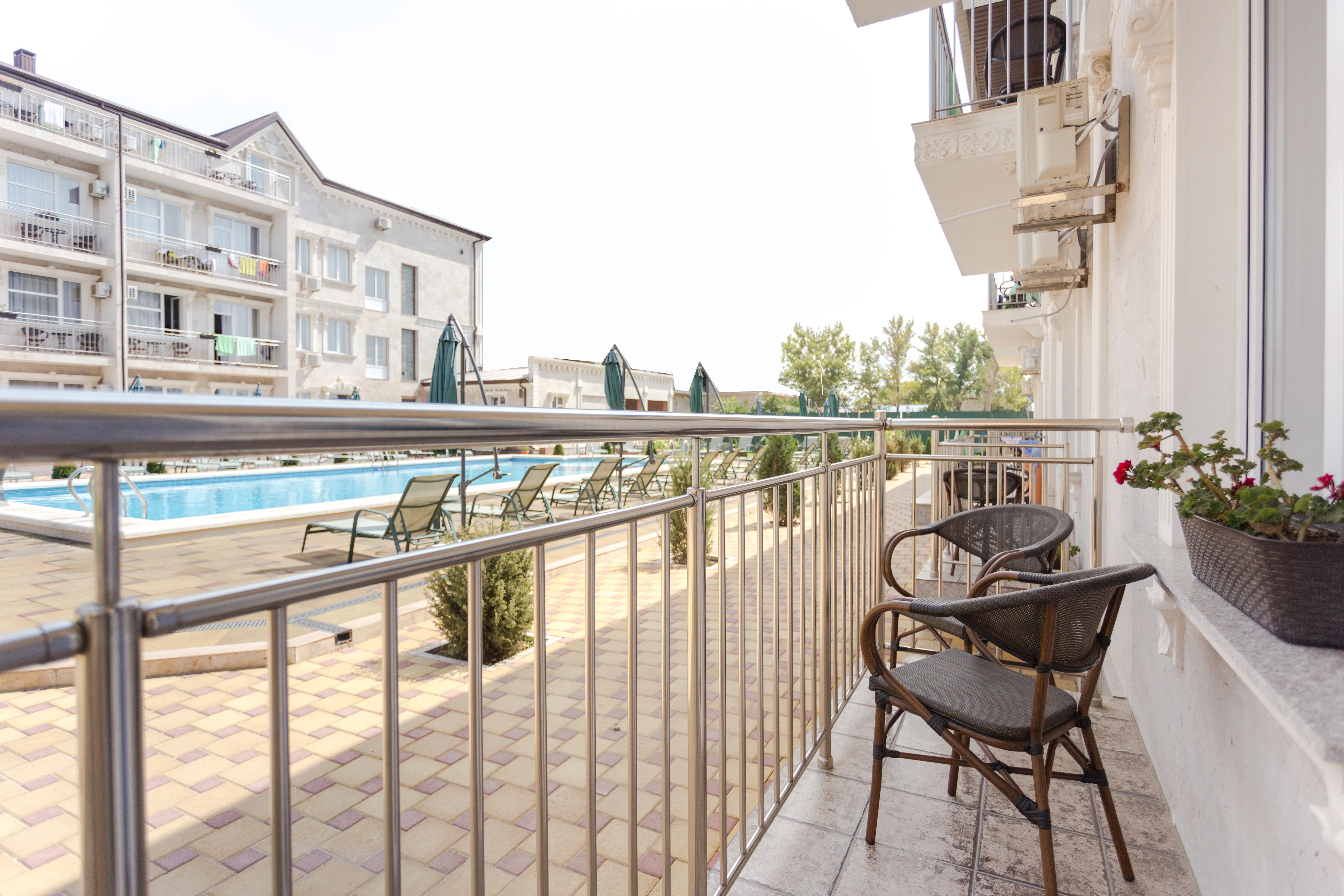 балкон авдаллини