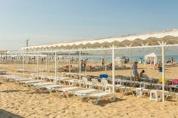 пляж авдаллини