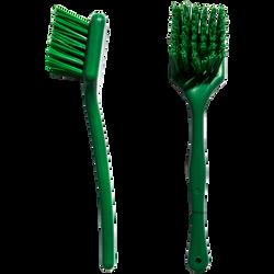 Long Handled Scrubbing Brush