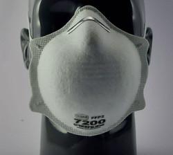 Greenline #7200 FFP2 Masks