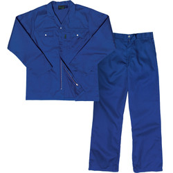 Premium Polycotton Conti Suit