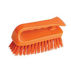 Grippy Scrub Brush
