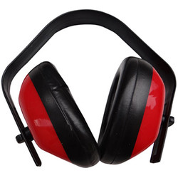 Passion Red Earmuff