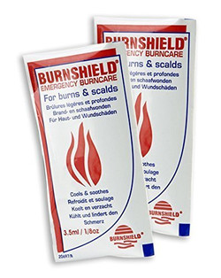 Burnshield 3.5ml pouch