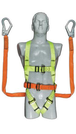 HD-SERIES Full body harness