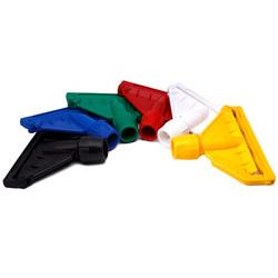 Fan Mop Holder Plastic Clip Only