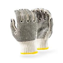Polka Dot Cotton Glove