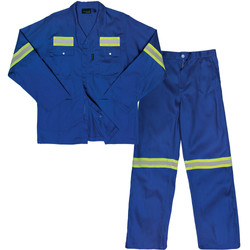 Premium J54 Reflective Conti Suit