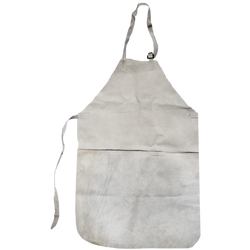 Aprons, Chrome Leather