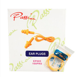 Passion Corded Re-Usabel EPlugs