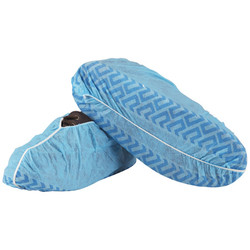 Overshoes, Non-Woven Non-Skid