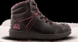 Nala Lace-up Safety boot