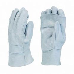 2.5″ Chrome Leather Apron Palm_Glove