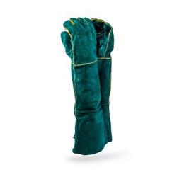16″ Green Welders Glove