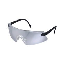AL054 Sporty Clear Goggle