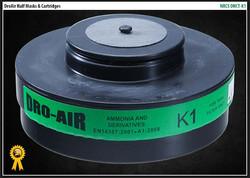 DroAir DHCT-K1 Cartridge