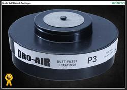 DroAir DHCT-P3 Cartridge
