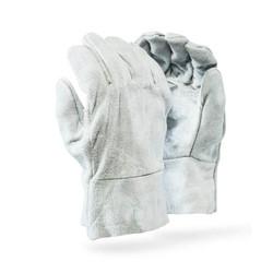 2.5″ Chrome Leather Glove