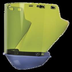 Elvex Electric Arc Face Shield