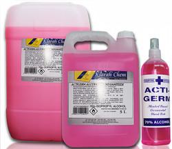 Acti-Germ Hand Sanitizer