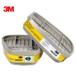 3M #6002 SprayPainting & Chemical Cartri