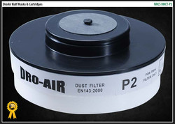 DroAir DHCT-P2 Cartridge