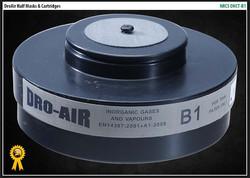 DroAir DHCT-B1 Cartridge
