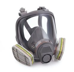 3M #6300 Full Mask Respirator