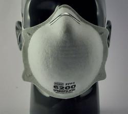 Greenline #6200 FFP2 Masks