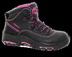 Black Widow Ladies Boot