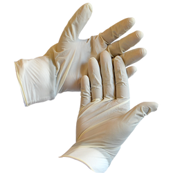 Examination Gloves Latex
