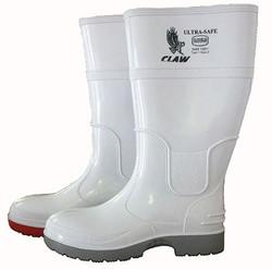 Ultra Safe Calf White