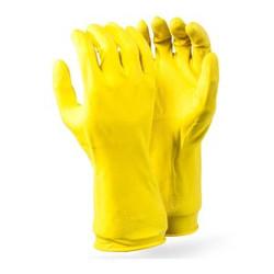Yellow House Hold Latex Glove