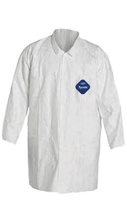 Tyvek 500 Lab Coat