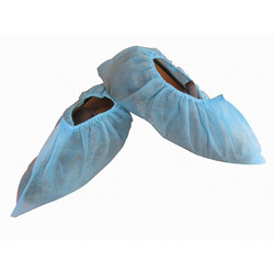 Overshoes, Non-Woven