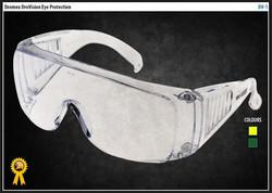 DroVision Wrap Around Specs
